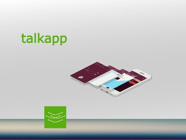 talkapp