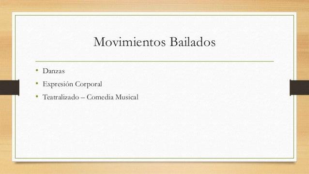 • Con respecto a la utilización de la música durante el montaje de la composición, deberán respetarse la duración de las f...