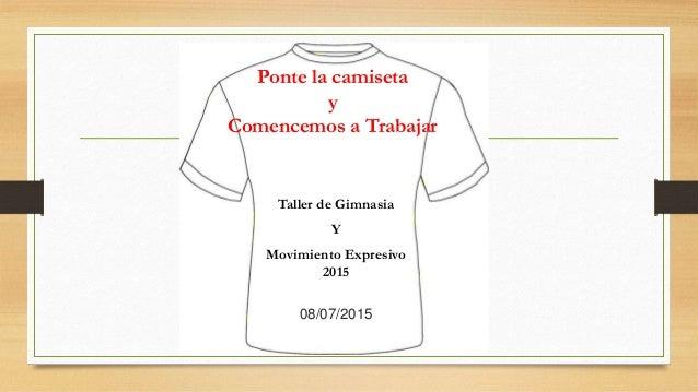 1° TALLER DE CONSTRUCCIÓN - PEF ROSARINAS - GIMNASIA Y MOVIMIENTO EXPRESIVO