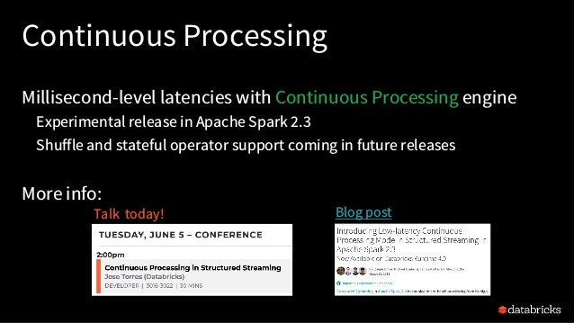 A Deep Dive into Stateful Stream Processing in Structured