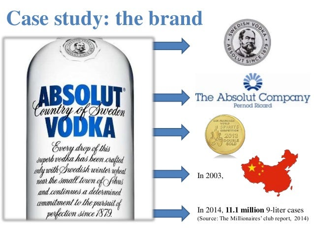 Absolut Vodka - Creating Advertising History