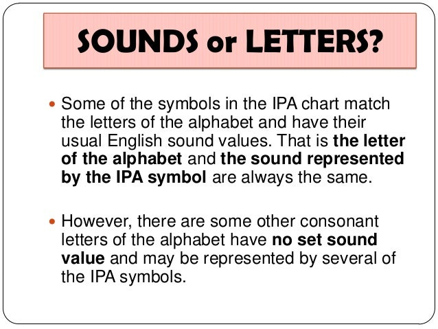 1 The Basis Of Phonetics Phonology