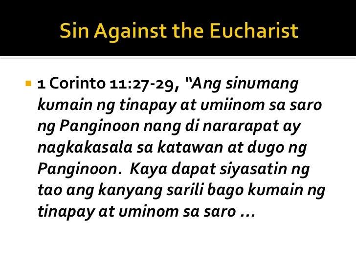 1 corinto 11 ang dating biblia 5
