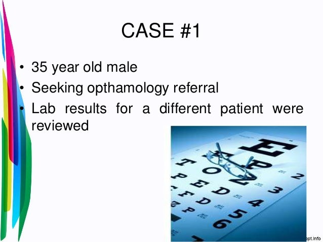1 the science of patient safety Slide 3