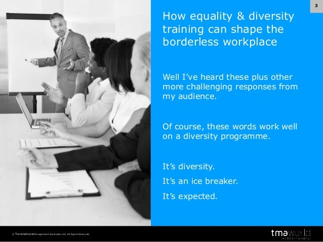 equality n diversity unit 3 1 11 explain models of practice that underpin equality, diversity and inclusion in own area of responsibility equality is to treat all as individuals to respect race, disability, age, gender, religion, beliefs, culture and sexual orientation.