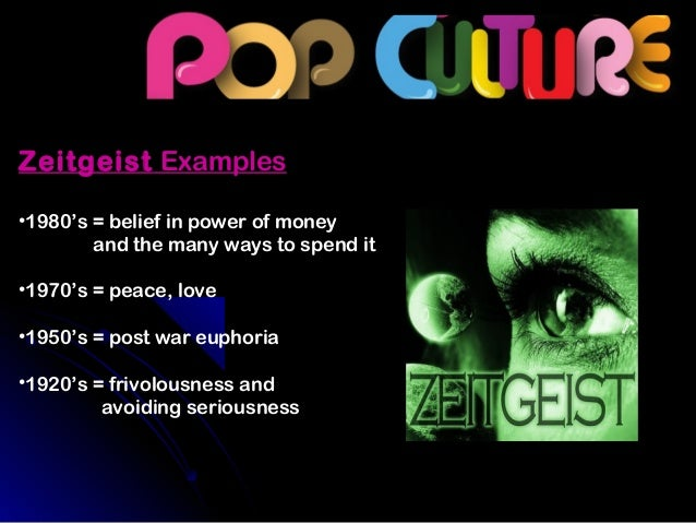 what is popular culture The popular culture movement was founded on the principle that the  perspectives and experiences of common folk offer compelling insights into the  social world.