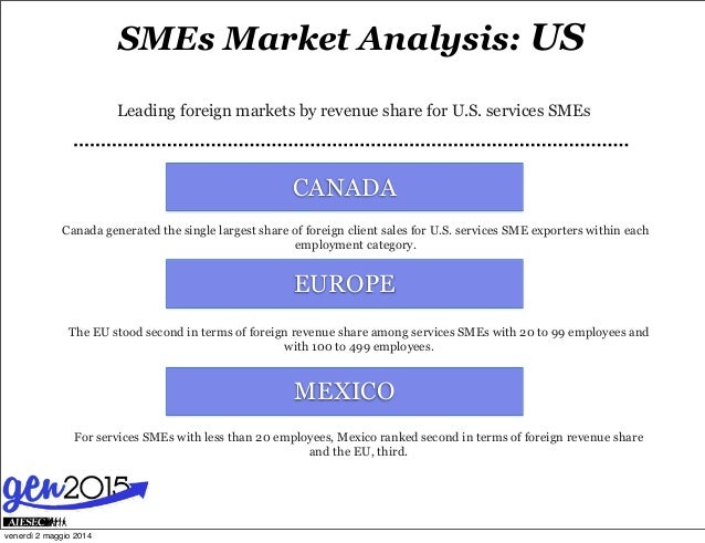 sme analysis On 20th february, the british business bank (bbb) published its fourth report on  the small business finance markets the report is an sme.
