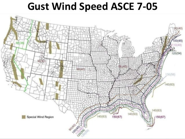 Asce 7 88 Wind Map.Fortified Home Hurricane Digging Deeper Into The Requirements Rifma