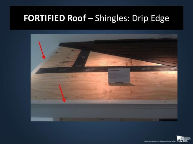 Fortified Home Hurricane Digging Deeper Into The Requirements Rifma