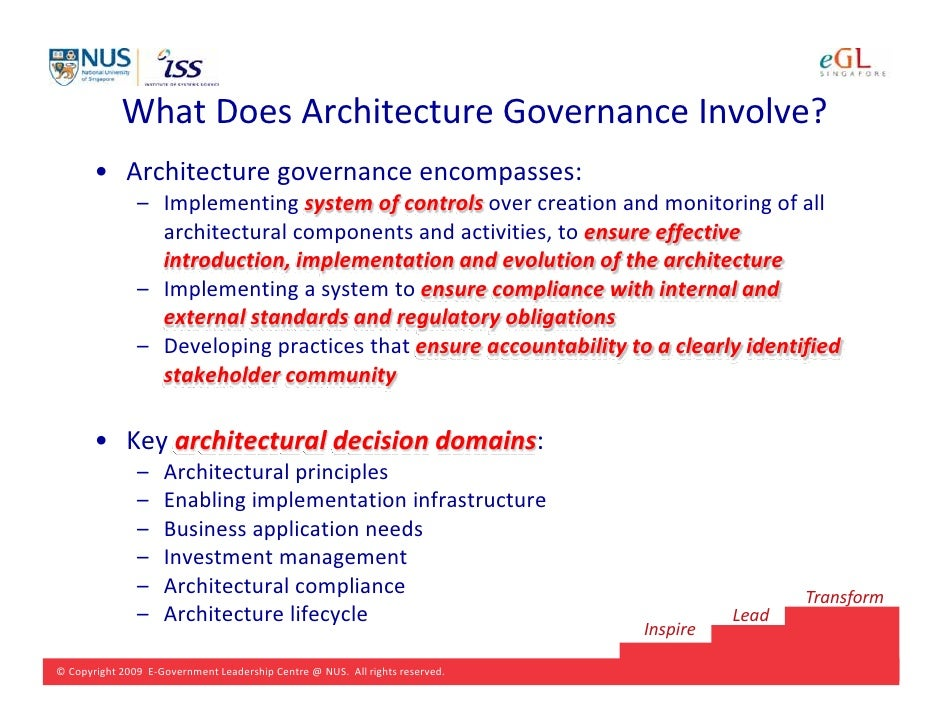 """compartmentalization of e governance practices State e-government strategies: identifying best practices and applications summary although electronic government (""""e-government"""") is currently one of the."""