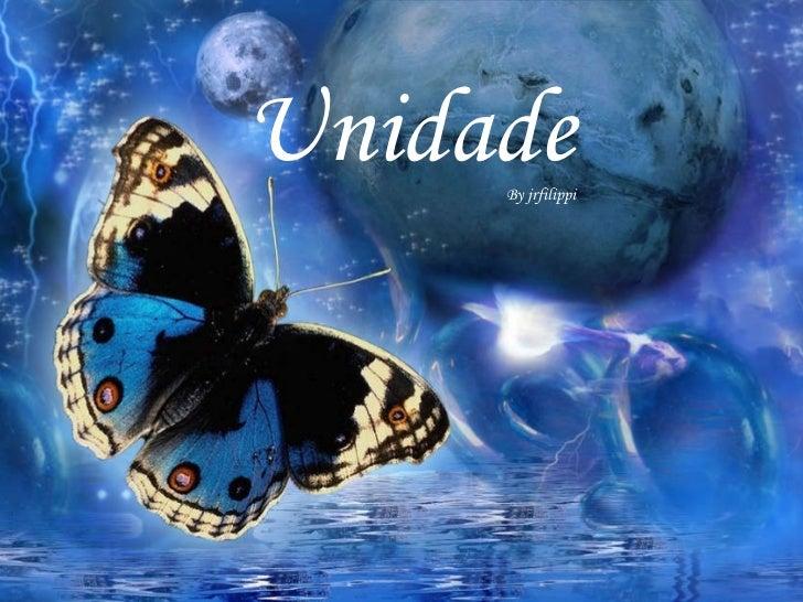 Unidade  By jrfilippi