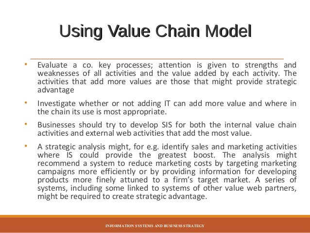 the strategic role of supply chain management in manufacturing industry essay Supply chain management (scm) scm 487: strategic supply chain management (3-0) cr 3 the role of supply management and its.