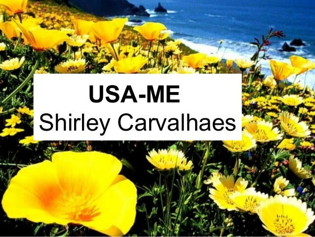 USA-MEShirley Carvalhaes