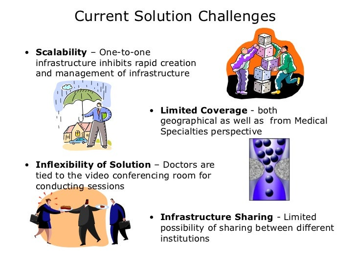 scope and challenges of telemedicine The challenges faced by both developed and developing countries in providing   of ict advancements, thereby expanding the scope of telemedicine to.