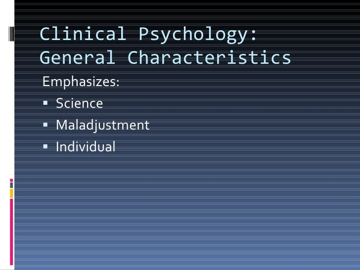 the concept of diversity and cultures in the field of clinical psychology She offers the concept of ambiguity as an example  of cultural diversity and a true citizen of the world  if a supervisor has been in the field for 15 to 20 .