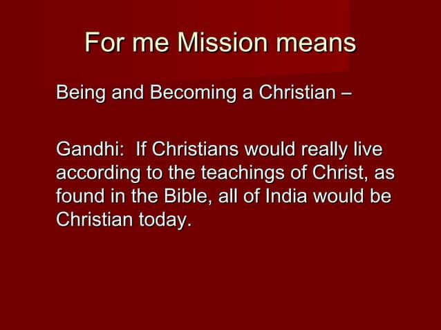 Words related to MissionWords related to Mission  SendingSending  CommissioningCommissioning  ProclaimingProclaiming  ...