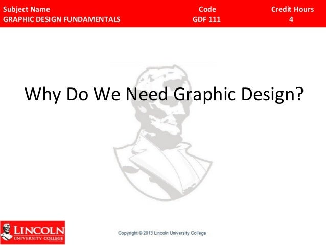 Why i want to be a graphic designer essay