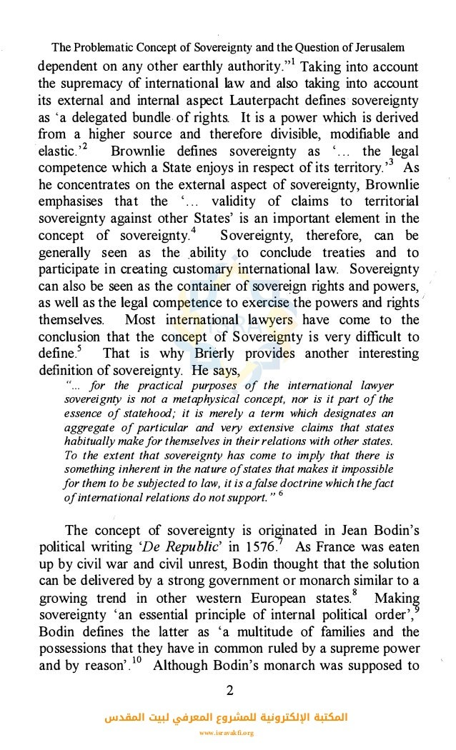 state territorial sovereignty in international law pdf