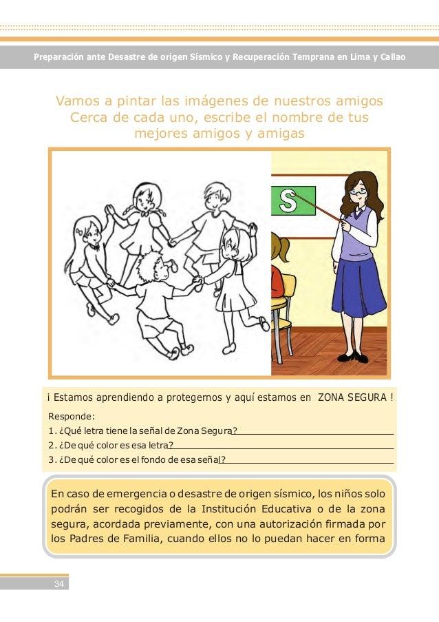 Increíble Hojas De Trabajo Para La Escuela Secundaria Del Terremoto ...