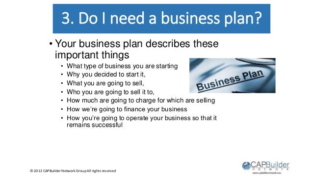 Why You Need a Plan: 5 Good Reasons | Strategic Planning