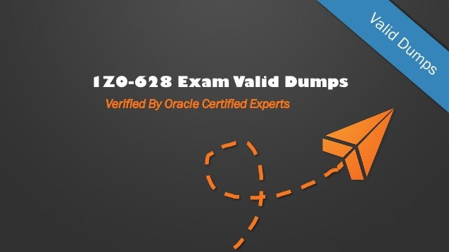 Best Exam Practice Material for 1Z0-628 Q/&A+SIM