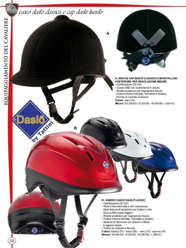 Catalogo Tattini 2015 abbligliamento da equitazione articoli ed acces… 8f17a2bc3ed5