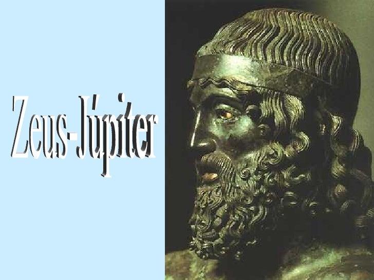 Zeus-Júpiter