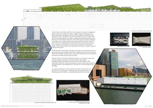 Architecture Design Studio interior architecture (design studio); sustainability - part b