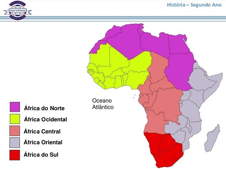 Historia de África | Calendrier | Afrique