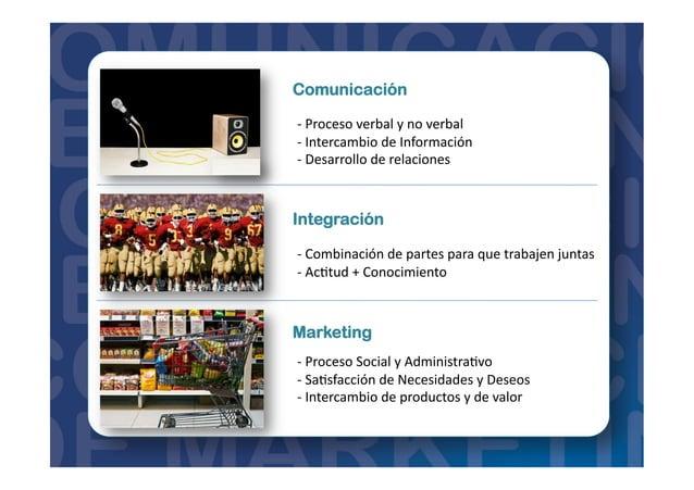 Lo que habla por nosotros Señalé=ca   Arquitectura   corpora=va   Comunicación   Editorial   Comunicación   in...
