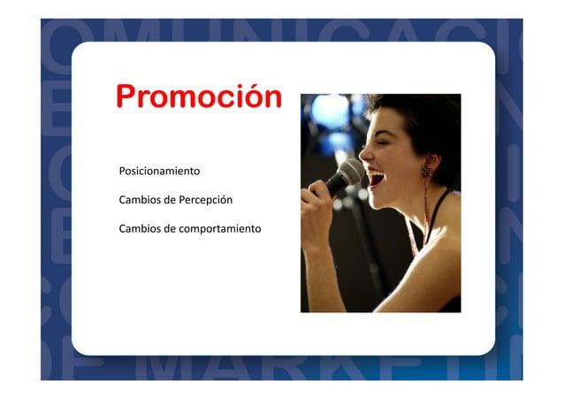Las respuestas de un Plan de Comunicaciones Integradas de Marketing Quién  comunica   Qué  comunica   A  quién ...