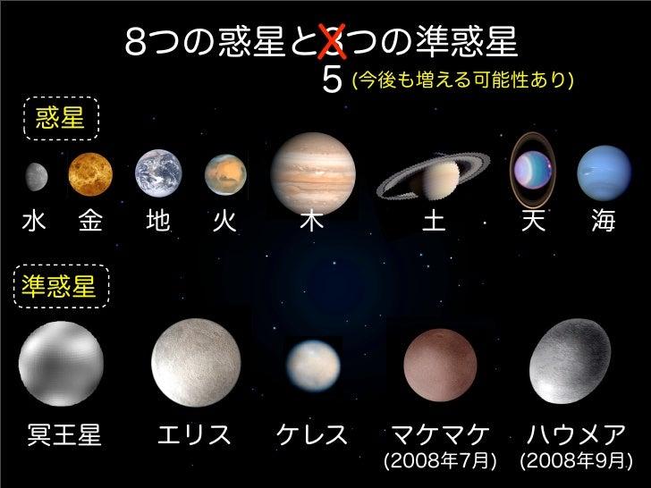 「準惑星2017現在」の画像検索結果