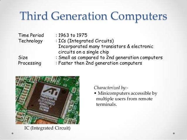 03 generations of computer history