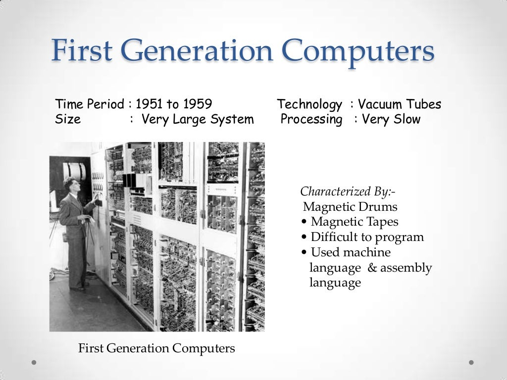 5th generation computer technology Their work on so-called fifth-generation, or 5g, wireless technology is set to be support — including the use of high-speed computer.
