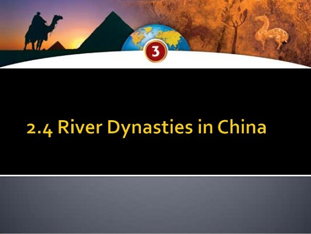  Barriers Isolate China  Ocean, mountains, deserts isolate China from other areas