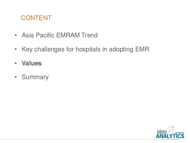 Trend Of Digital Hospitals Driving Patient S Safety And