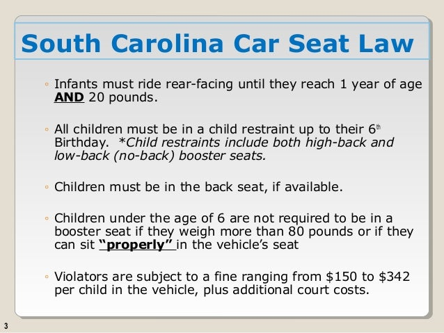 North carolina laws on dating a minor