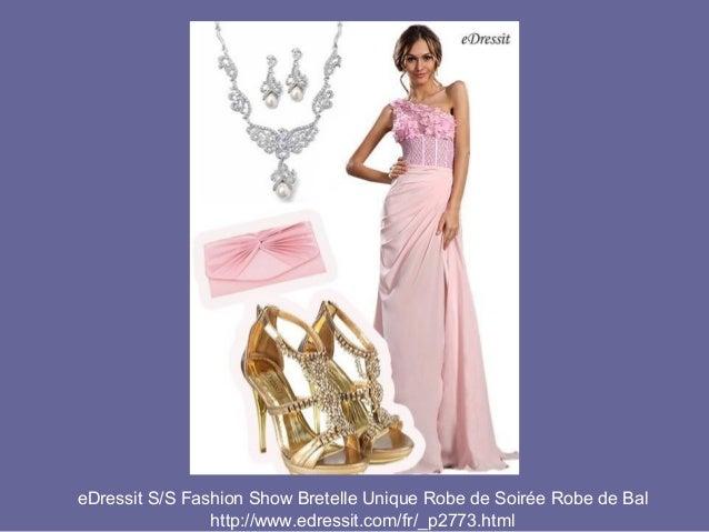 eDressit S/S Fashion Show Bretelle Unique Robe de Soirée Robe de Bal http://www.edressit.com/fr/_p2773.html