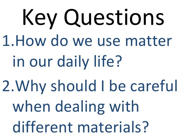 2.materials found at home according to their uses.ppt2nd Slide 2