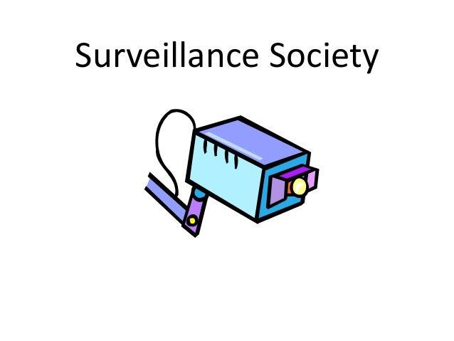 Surveillance Society