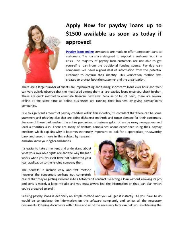 Cashone.ca loans picture 4