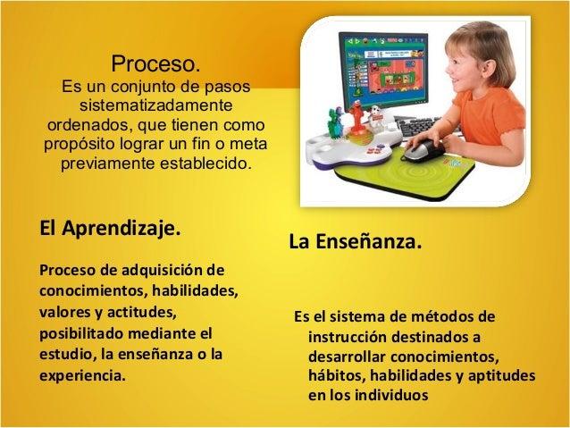 Proceso de enseñanza aprendizaje PEA. Es el conjunto de pasos sistemáticamente cuyo propósito brindar los instrumentos teó...