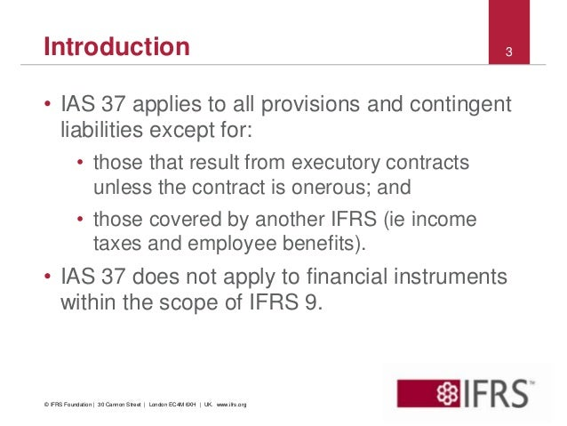 Ias 37 provisions big bath accounting