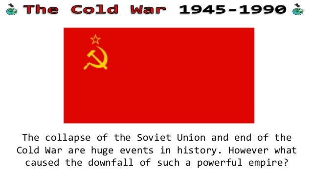 end of cold war essay