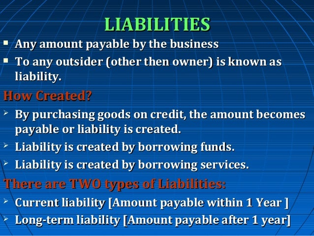 2. basic accounting terms