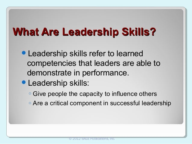 how to demonstrate leadership Learn what it takes to demonstrate your leadership skills in your essays and the importance that it plays in your impression to the adcom everyone is a leader in one way or another reveal your strengths and write about them in a compelling, creative way download the guide now.