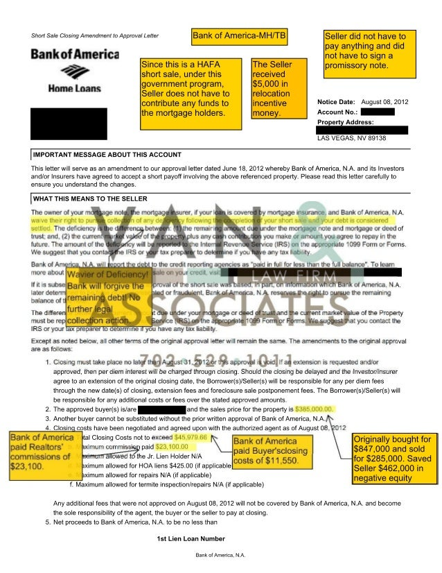 2.6.14 bof a short sale approval letter good one redacted (sa)