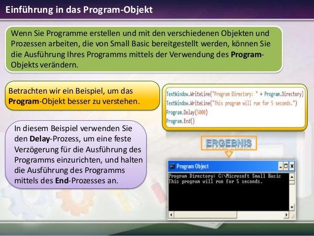 2.4   sound-, program- und text-objekte Slide 3