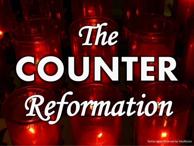 The  Reformation Some rights reserved by foto4lizzie