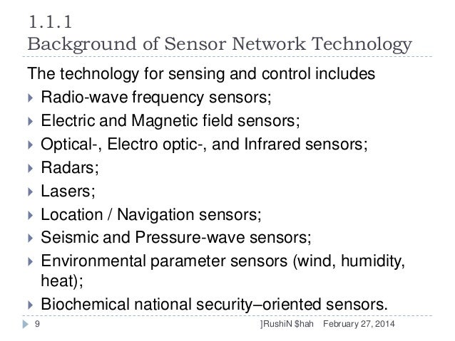 basics of wireless sensor networks pdf